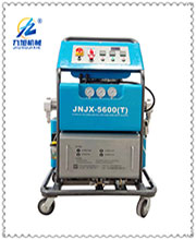 JNJX-H5600(T)聚脲喷涂机