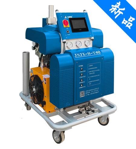 JNJX-H-T40-PLC編程(cheng)聚(ju) 噴涂(tu)設備(bei)