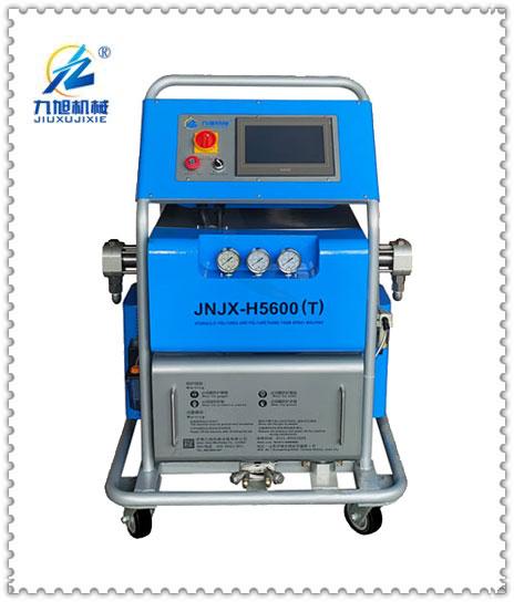H5600(T)PLC编程聚氨酯喷涂设备