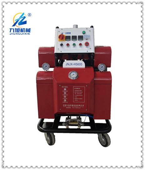 H5600系列防腐蚀聚脲喷涂设备