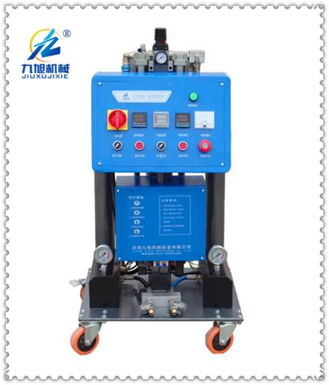 Q16000系列聚氨酯高压发泡机