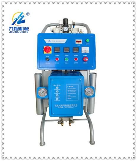 Q2600(T)型聚氨酯硬泡喷涂设备