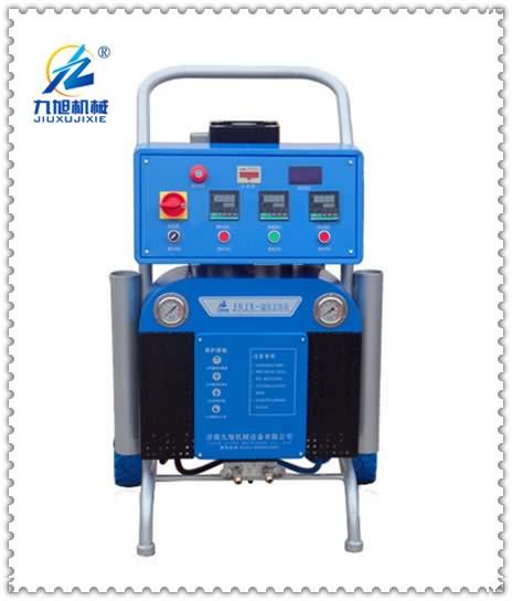 聚氨酯保温节能施工喷涂机